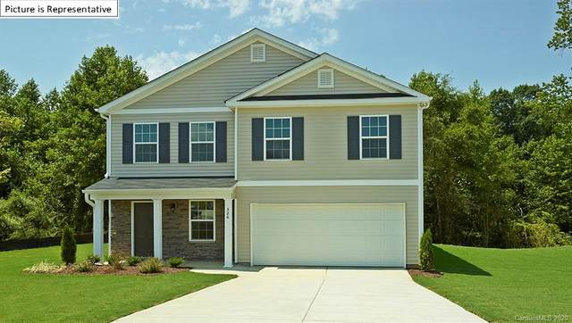 2034 Pippen Avenue, Charlotte, NC 28215 (#3682560) :: Stephen Cooley Real Estate Group