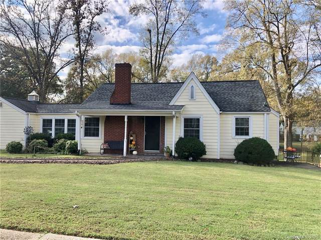 619 6th Street, Albemarle, NC 28001 (#3682574) :: Stephen Cooley Real Estate Group