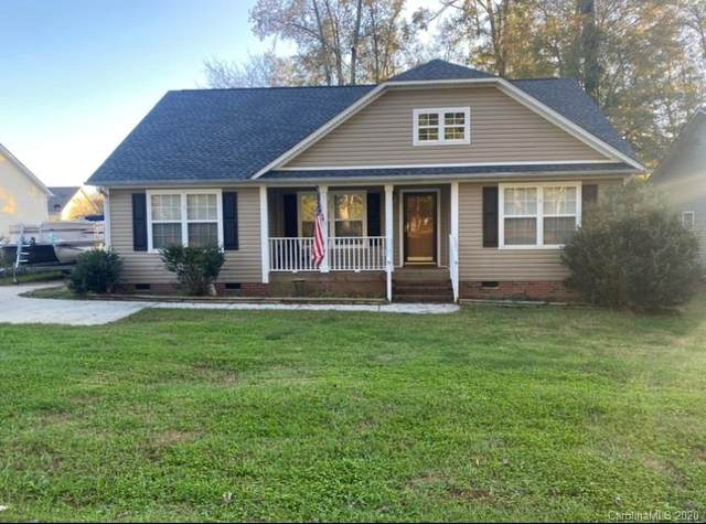 4259 Pennington Road #8, Rock Hill, SC 29732 (#3682588) :: Homes with Keeley | RE/MAX Executive