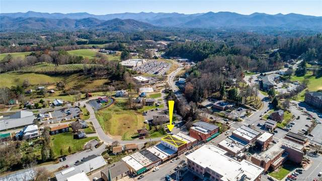 16 N Main Street, Mars Hill, NC 28754 (#3682602) :: Stephen Cooley Real Estate Group