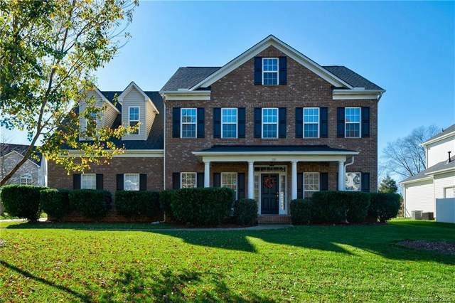 172 Dairy Farm Road, Mooresville, NC 28115 (#3682603) :: Ann Rudd Group