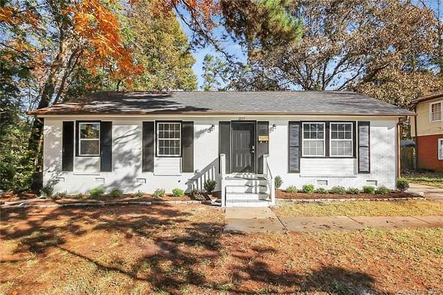 2217 Lanecrest Drive, Charlotte, NC 28215 (#3682619) :: Stephen Cooley Real Estate Group