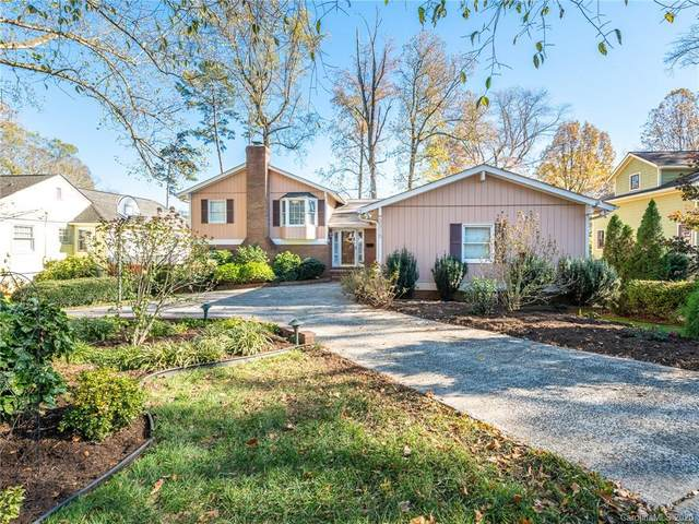 3515 Selwyn Avenue, Charlotte, NC 28209 (#3682620) :: High Performance Real Estate Advisors