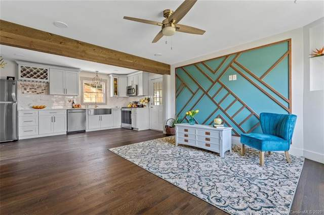 1411 Dean Street, Charlotte, NC 28216 (#3682622) :: The Premier Team at RE/MAX Executive Realty