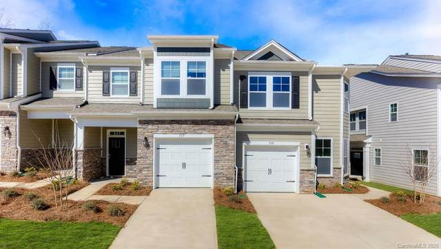 718 Little Blue Stem Drive #1087, Lake Wylie, SC 29710 (#3682626) :: Carolina Real Estate Experts