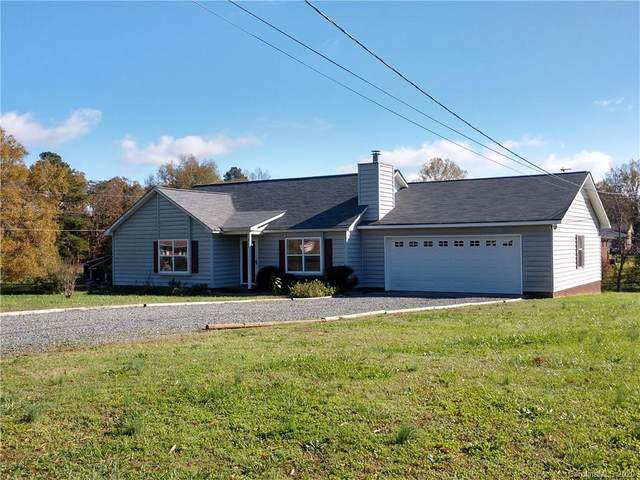 605 Eastwood Drive, Albemarle, NC 28001 (#3682630) :: Stephen Cooley Real Estate Group