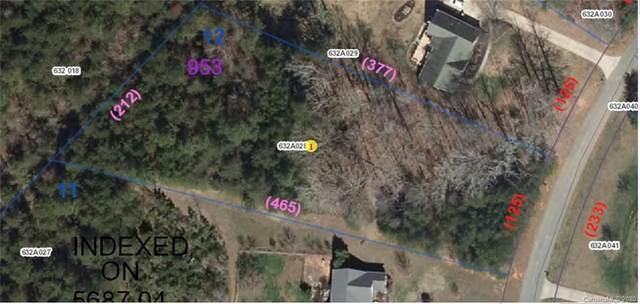 477 Adrian Road #12, Salisbury, NC 28146 (#3682656) :: Mossy Oak Properties Land and Luxury