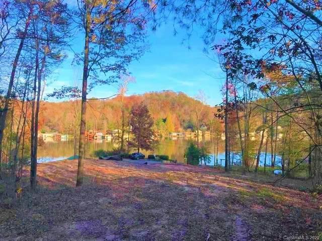 00 W Lakeshore Drive, Landrum, SC 29356 (#3682667) :: Rhonda Wood Realty Group
