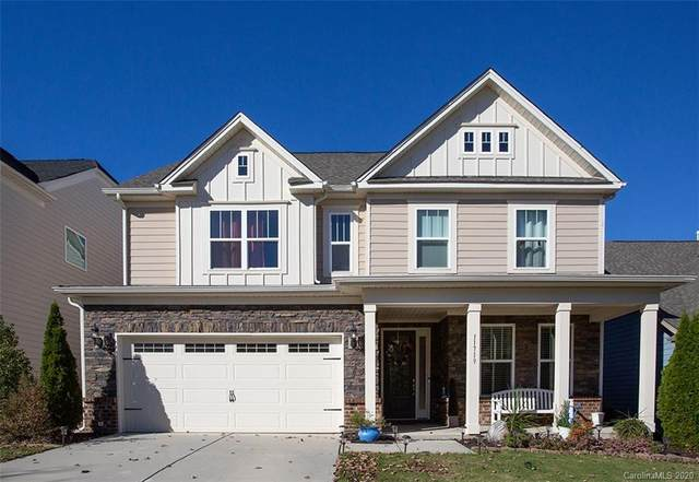 11719 Grey Partridge Drive, Charlotte, NC 28278 (#3682686) :: IDEAL Realty