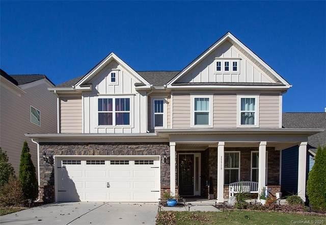 11719 Grey Partridge Drive, Charlotte, NC 28278 (#3682686) :: Ann Rudd Group