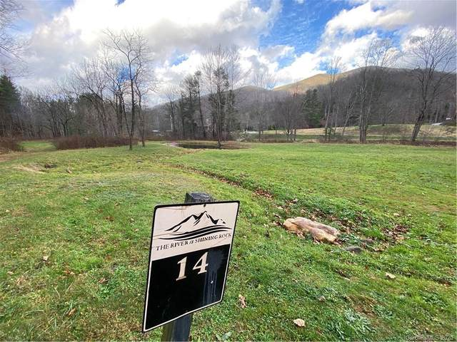 14 Shining Rock Drive #14, Canton, NC 28716 (#3682694) :: Mossy Oak Properties Land and Luxury