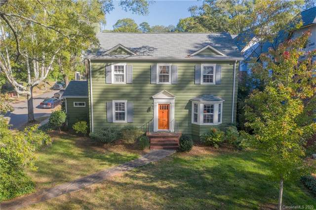 1123 Ardsley Road, Charlotte, NC 28207 (#3682696) :: High Performance Real Estate Advisors