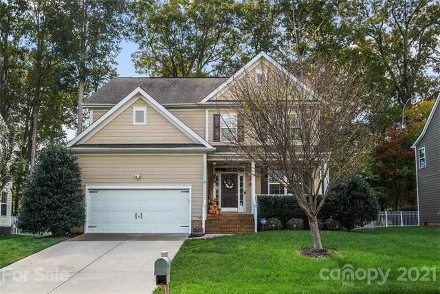1116 Brough Hall Drive, Waxhaw, NC 28173 (#3682718) :: Lake Wylie Realty