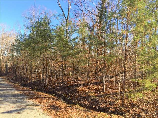 LOt# 37 Beechwood Circle, Rutherfordton, NC 28043 (#3682725) :: Carlyle Properties