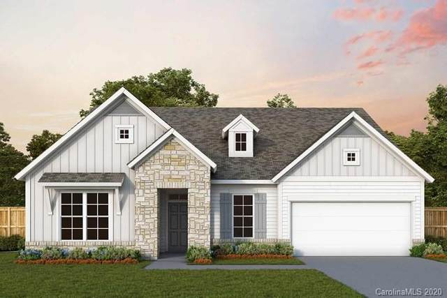 7027 Messina Road, Indian Land, SC 29707 (#3682737) :: Miller Realty Group