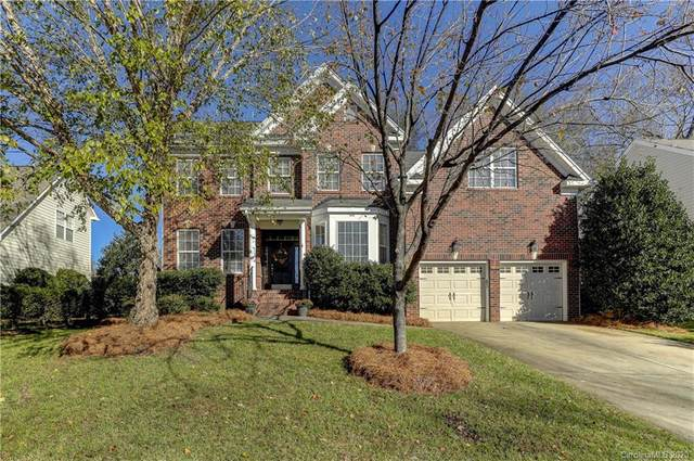 4311 Sunset Rose Drive, Fort Mill, SC 29708 (#3682752) :: Rowena Patton's All-Star Powerhouse