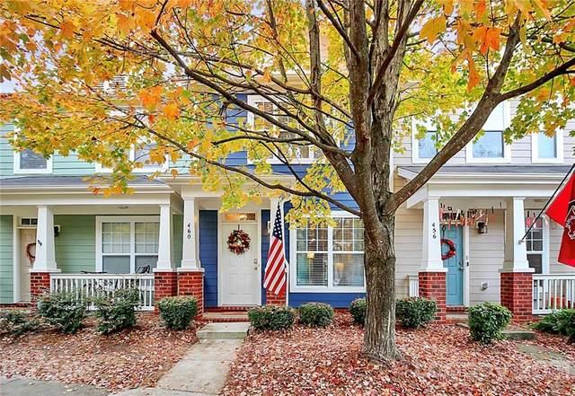 460 Hurston Circle, Charlotte, NC 28208 (#3682774) :: MOVE Asheville Realty
