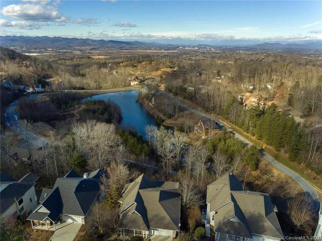 206 Carriage Summit Way, Hendersonville, NC 28791 (#3682780) :: Homes Charlotte