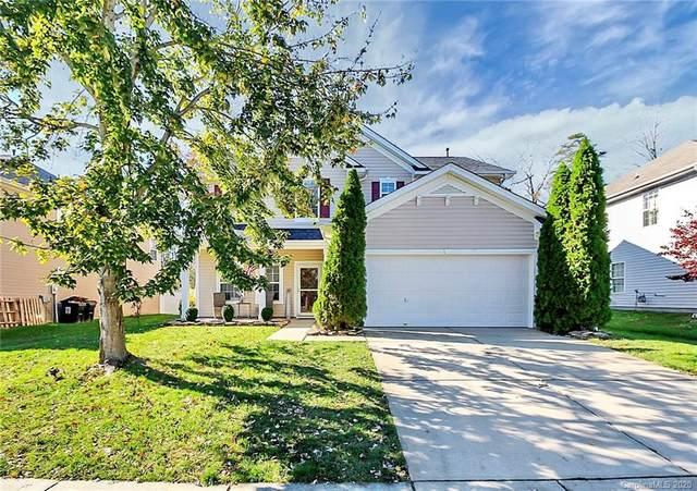438 Annaberg Lane, Monroe, NC 28110 (#3682788) :: LePage Johnson Realty Group, LLC
