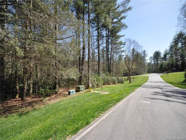 LOT 418 Prickly Briar Road, Hendersonville, NC 28739 (#3682794) :: LePage Johnson Realty Group, LLC