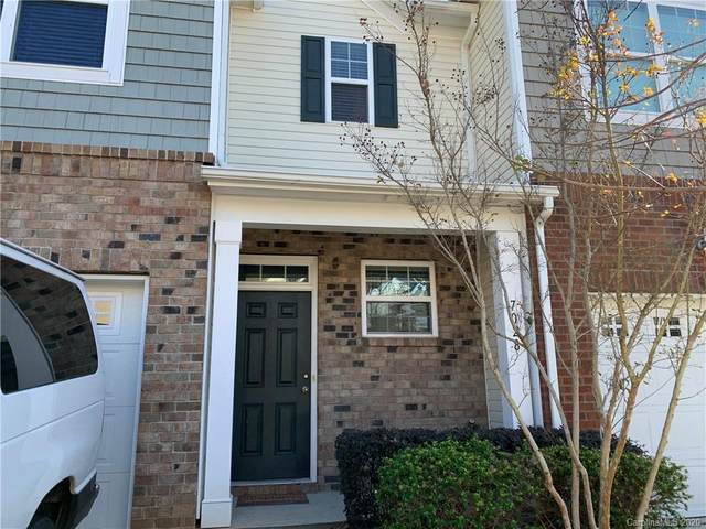 7028 Woodsbay Lane, Rock Hill, SC 29732 (MLS #3682799) :: RE/MAX Journey