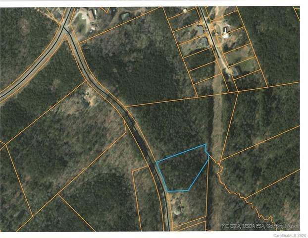 0 King Stepp Road, Mill Spring, NC 28756 (#3682802) :: Robert Greene Real Estate, Inc.