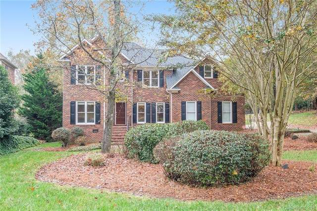 4768 Myers Lane, Harrisburg, NC 28075 (#3682808) :: Carver Pressley, REALTORS®