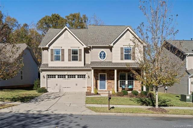 1016 Kings Bottom Drive, Fort Mill, SC 29715 (#3682815) :: Stephen Cooley Real Estate Group