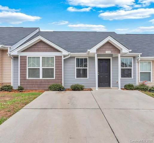 104 S Ferncliff Drive, Mount Holly, NC 28120 (#3682849) :: Carlyle Properties