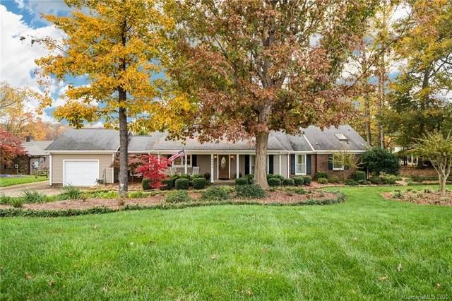 8292 Normandy Road, Denver, NC 28037 (#3682852) :: Cloninger Properties