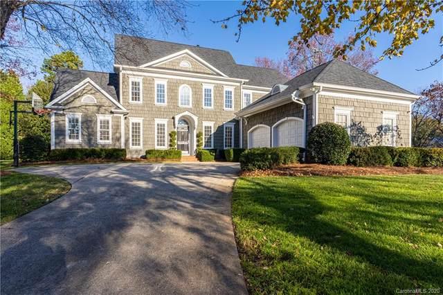 19200 Tyree Court, Cornelius, NC 28031 (#3682864) :: Robert Greene Real Estate, Inc.