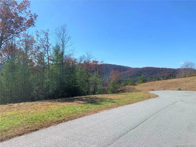 0 Crystal Heights Drive #16, Hendersonville, NC 28739 (#3682870) :: Mossy Oak Properties Land and Luxury