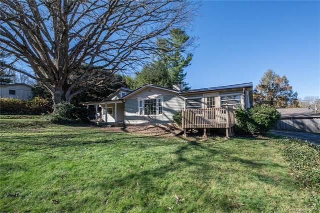 61 Overlook Road, Asheville, NC 28803 (#3682888) :: Johnson Property Group - Keller Williams