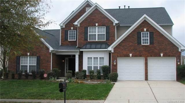 13618 Porter Creek Road, Charlotte, NC 28262 (#3682891) :: Love Real Estate NC/SC