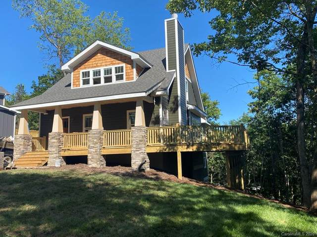 126 Church Street, Weaverville, NC 28787 (#3682908) :: Ann Rudd Group