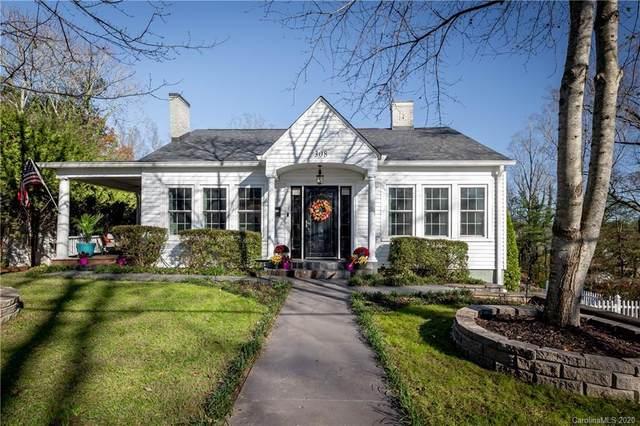 308 Beall Street NW, Lenoir, NC 28645 (#3682913) :: Scarlett Property Group