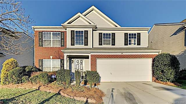1432 Remington Lane, Concord, NC 28027 (#3682919) :: Stephen Cooley Real Estate Group