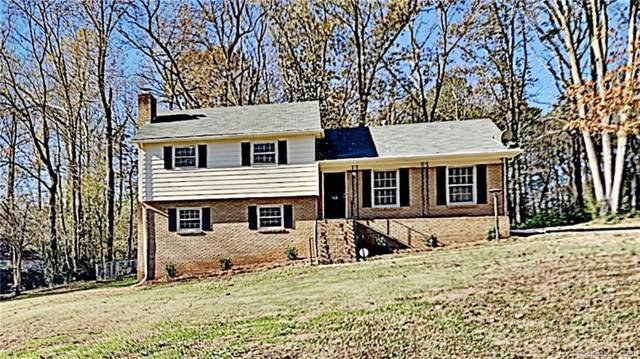 103 Elmwood Drive, Salisbury, NC 28147 (#3682924) :: Johnson Property Group - Keller Williams
