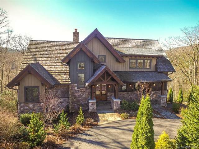 1206 Firethorn Trail, Blowing Rock, NC 28605 (#3682930) :: IDEAL Realty
