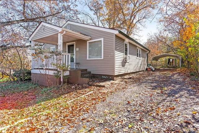 59 Le An Hurst Road, Asheville, NC 28803 (#3682937) :: Ann Rudd Group