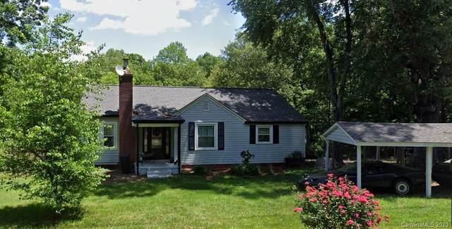 2799 Gastonia Highway, Lincolnton, NC 28092 (#3682942) :: Cloninger Properties