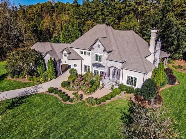 14808 Henry Harrison Stillwell Drive, Huntersville, NC 28078 (#3682943) :: LePage Johnson Realty Group, LLC