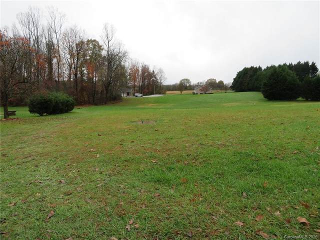 Lot 12 Crestdale Lane, Newton, NC 28658 (#3682981) :: LePage Johnson Realty Group, LLC