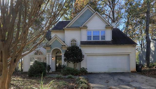 12701 Hollyhock Lane, Huntersville, NC 28078 (#3683041) :: MartinGroup Properties