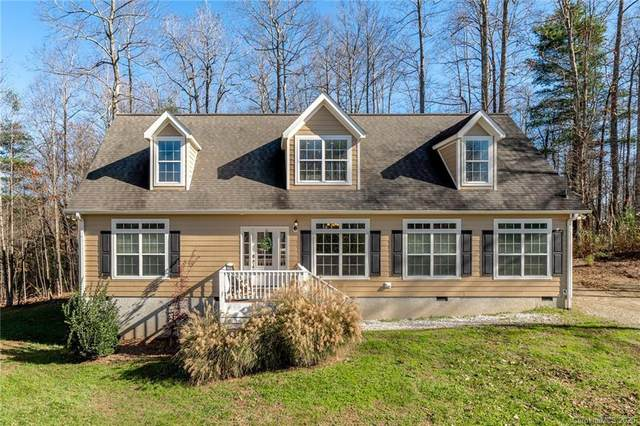 1461 Summit Springs Drive #159, Flat Rock, NC 28731 (#3683049) :: BluAxis Realty