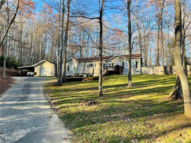 257 Amywood Lane #12, Mills River, NC 28759 (#3683051) :: Homes with Keeley | RE/MAX Executive