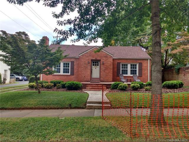915 Lexington Avenue, Charlotte, NC 28203 (#3683056) :: High Performance Real Estate Advisors