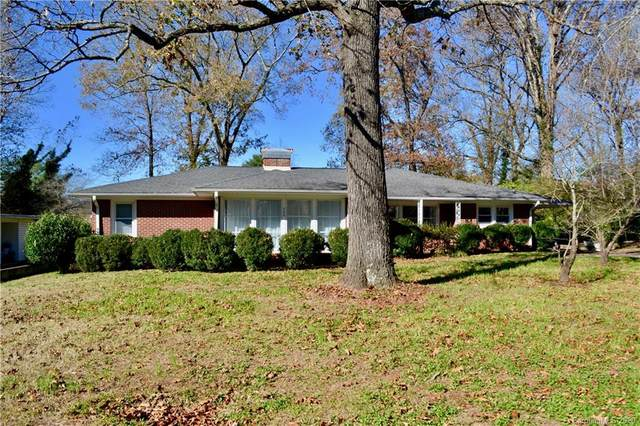 141 Forest Hill Drive, Forest City, NC 28043 (#3683070) :: Ann Rudd Group