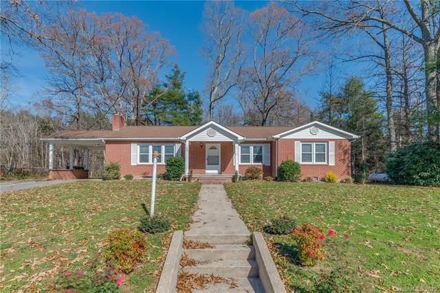 143 Mills Gap Road, Hendersonville, NC 28792 (#3683091) :: NC Mountain Brokers, LLC