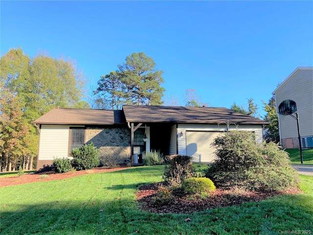 9315 Rainbow Forest Drive, Charlotte, NC 28277 (#3683094) :: Ann Rudd Group